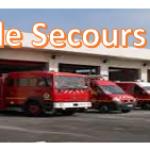 RECRUTEMENT DES  SAPEURS-POMPIERS