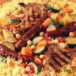 Repas «Couscous»