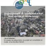 PROJET D'AMENAGEMENT ET DE VALORISATION D'AULT