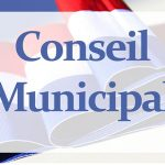 REUNION CONSEIL MUNICIPAL