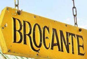 BROCANTE A AULT