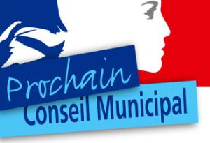RÉUNION DU CONSEIL MUNICIPAL LE 21 AVRIL 2021