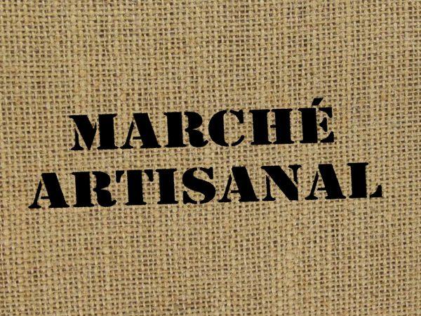 BROCANTE ET MARCHE ARTISANAL SEMI-NOCTURNE
