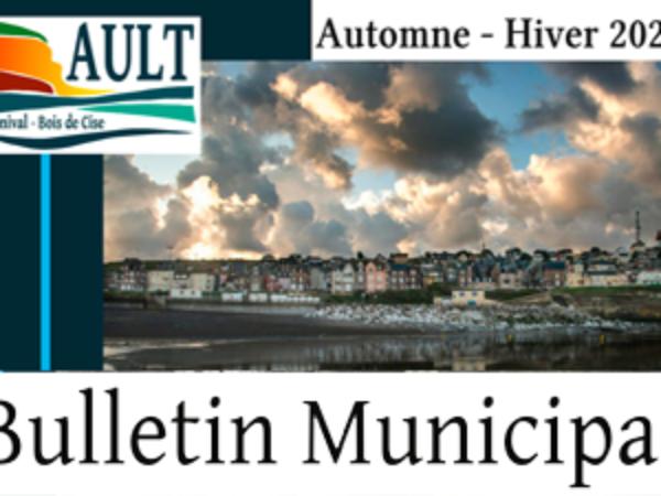 BULLETIN MUNICIPAL DECEMBRE 2020