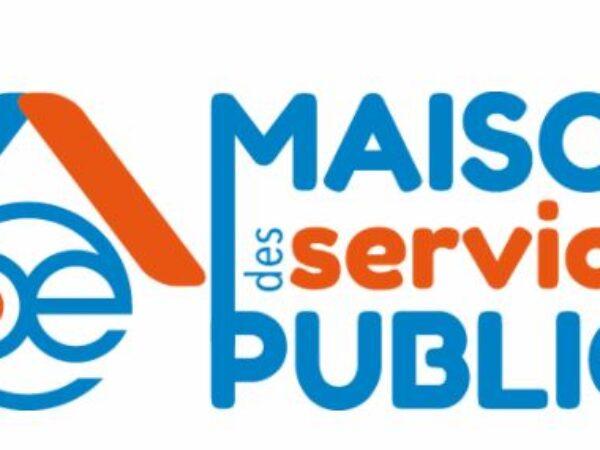 LA MAISON DES SERVICES PUBLICS