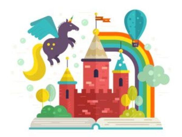 BIBLIOTHÈQUE MUNICIPALE – LECTURE D'UN CONTE SUIVI D'UNE ANIMATION