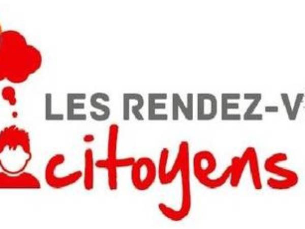 RÉUNION PUBLIQUE LE SAMEDI 30 OCTOBRE A 10H